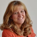 Ann Rubin Headshot
