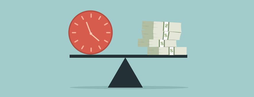 Time Based Measurement Header