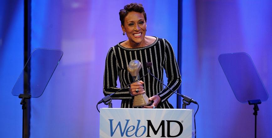 WebMD Hosts 2014 Health Hero Awards - Inside