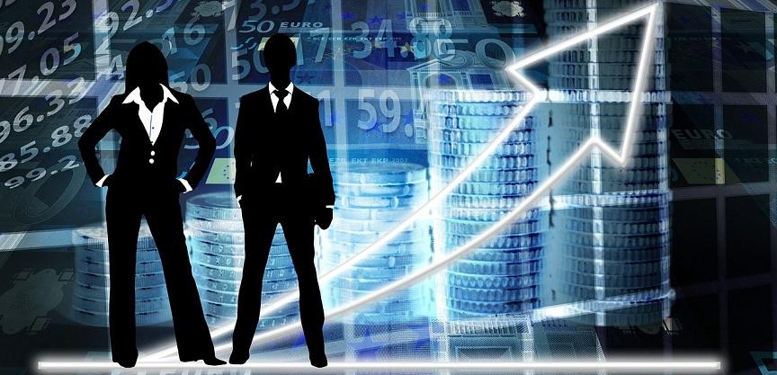 businessmanFinance