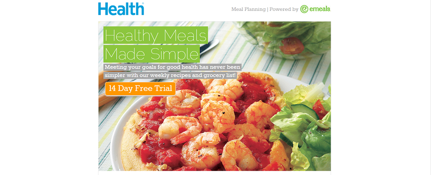 HealtheMeals