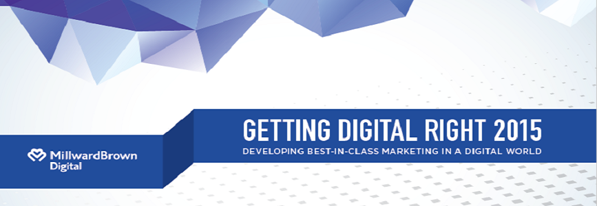 Getting Digital Right 2015 Cover