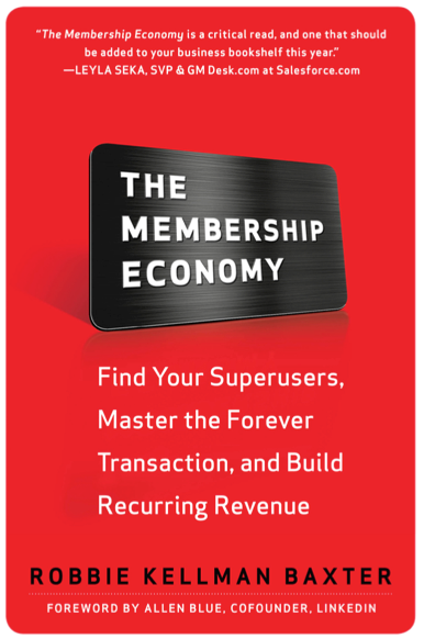 TheMembershipEconomy