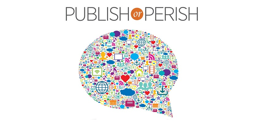 Publish or Perish Header Image