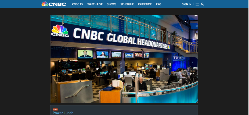 CNBCpowerlunch