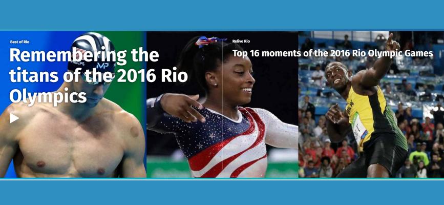 OlympicHeadlines