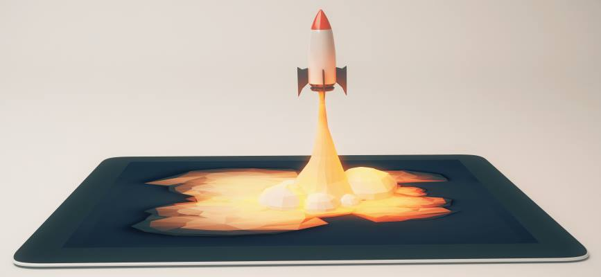 RocketTablet