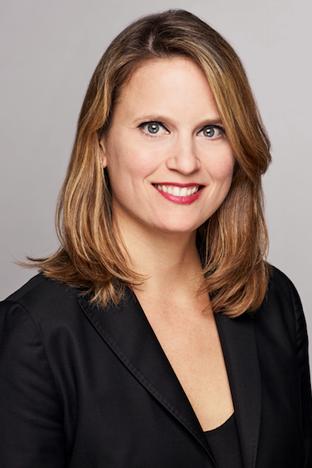 Darcy Keller