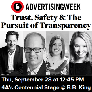 Advertising Week 2017 DCN Session Ad