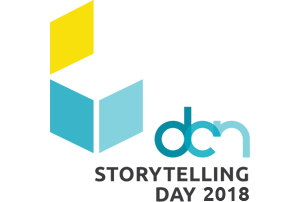 DCN Powerful Storytelling 2018 Header Image