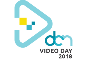 DCN Video Day 2018 Header Image