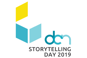 DCN Powerful Storytelling Day Header 2019