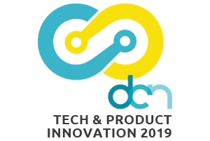 Tech Product Innovation 2019 Event Header
