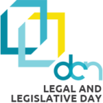 Legal and Legislative Day Header