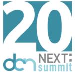 2022 summit logo 20th anniversary