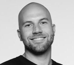Christian Baesler Headshot