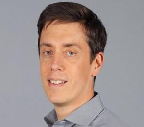 Gregg Klayman Headshot