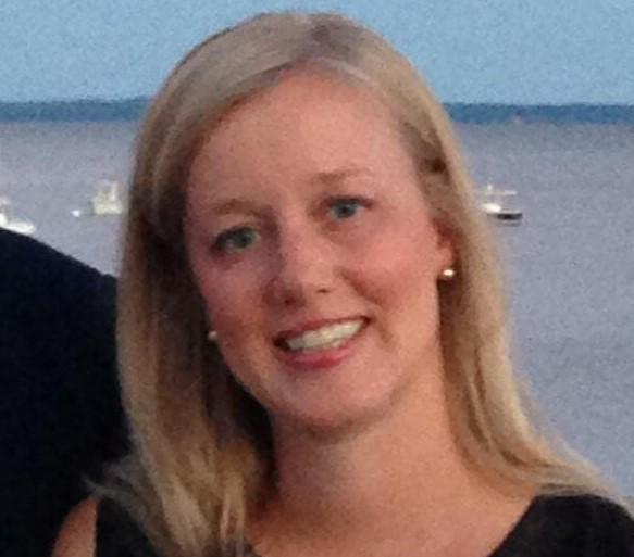 Melissa Chickering Headshot