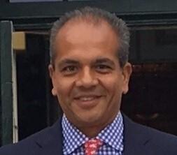 Neil Patel Headshot