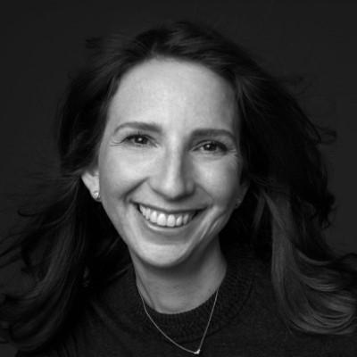 Pam Wasserstein Headshot