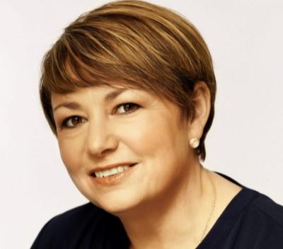 Sarah Mcconville Headshot